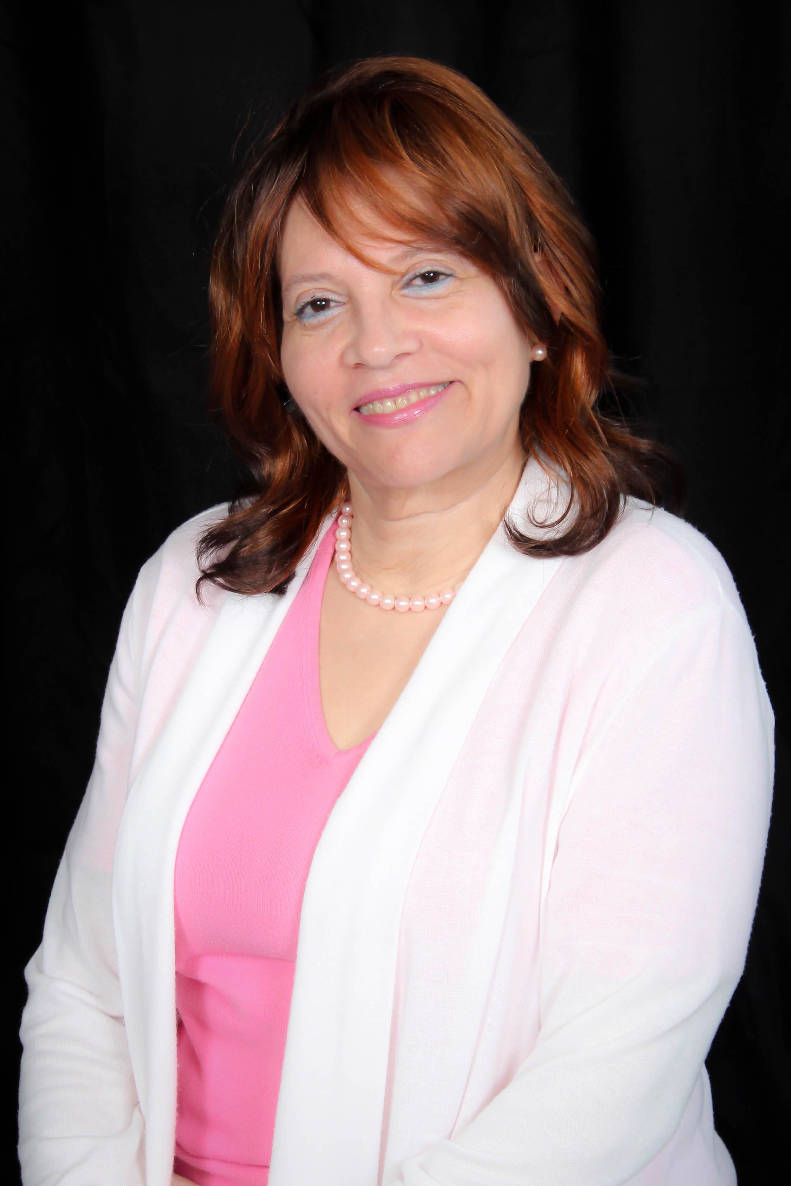 Kathleen Wilson (Deliverance Ministry)